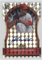 Jordan Walden /10
