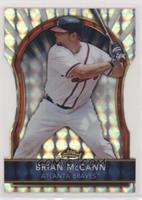 Brian McCann #/10