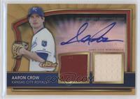 Aaron Crow /69