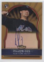 Dillon Gee /75