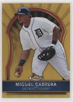 Miguel Cabrera #/50