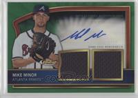 Mike Minor /149