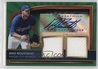 Mike Moustakas #/149