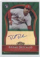Daniel Descalso /199