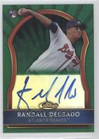 Randall Delgado /199