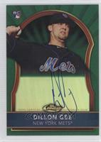 Dillon Gee /199