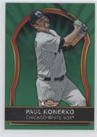 Paul Konerko #/199