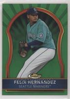 Felix Hernandez [EXtoNM] #/199