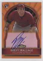 Brett Wallace /99