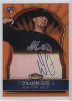 Dillon Gee #/99