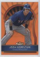 Josh Hamilton /99