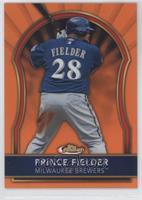 Prince Fielder #/99