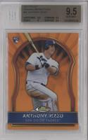 Anthony Rizzo /99 [BGS9.5]