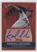 Randall Delgado /25