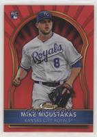 Mike Moustakas [EX to NM] #/25