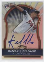 Randall Delgado /499