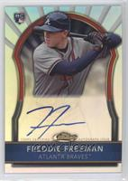Freddie Freeman #143/499