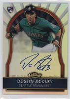 Dustin Ackley #/499
