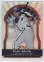 Ryan Braun #/549