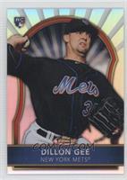 Dillon Gee #/549