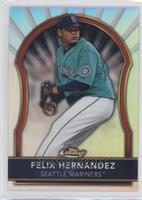 Felix Hernandez /549