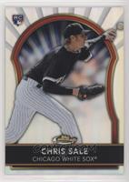 Chris Sale #/549