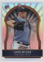 Jake McGee #/549