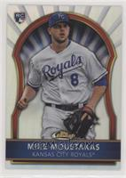 Mike Moustakas #/549