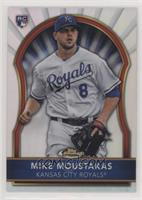 Mike Moustakas [EX to NM] #/549