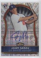 Jerry Sands /299