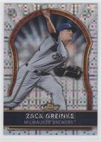 Zack Greinke /299