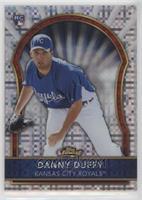 Danny Duffy /299