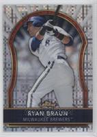 Ryan Braun #/299