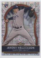 Jeremy Hellickson #/299