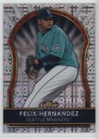 Felix Hernandez #/299