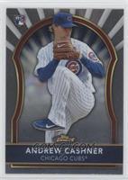 Andrew Cashner