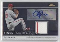 Cliff Lee /274