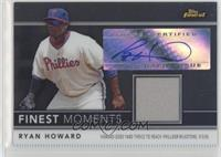 Ryan Howard /74