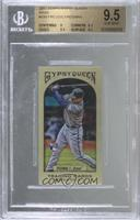 Freddie Freeman [BGS 9.5 GEM MINT]