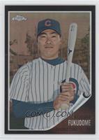 Kosuke Fukudome /62