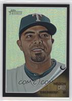 Nelson Cruz #/62
