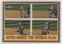 Derek Jeter #/562