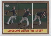 Tim Lincecum #/1,962