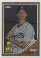 Gaby Sanchez [Noted] #/1,962