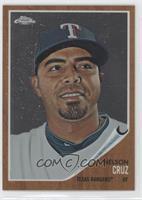 Nelson Cruz #/1,962