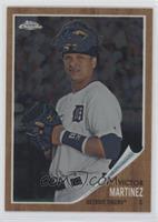 Victor Martinez #/1,962