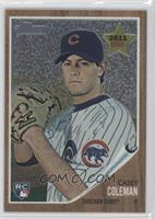 Casey Coleman /1962