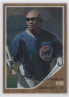 Marlon Byrd #/1,962