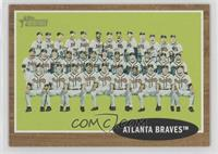 Atlanta Braves Team