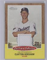 Clayton Kershaw [Near Mint‑Mint]
